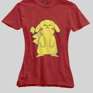 Cartoon customized T shirts