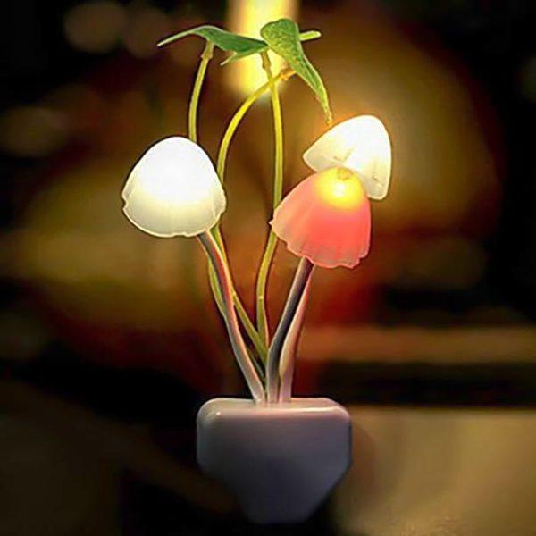 Mushroom Nighlight
