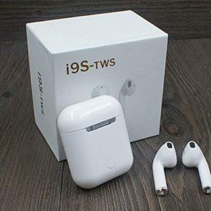 i9s TWS Airpods