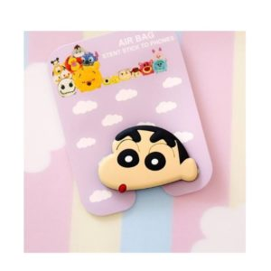 Shinchan Pop Sockets